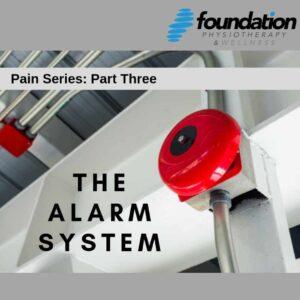 The Alarm System